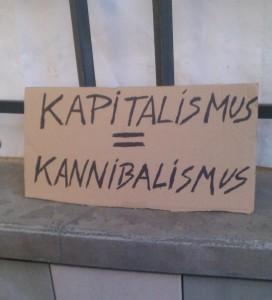 Capitalism = Cannibalism