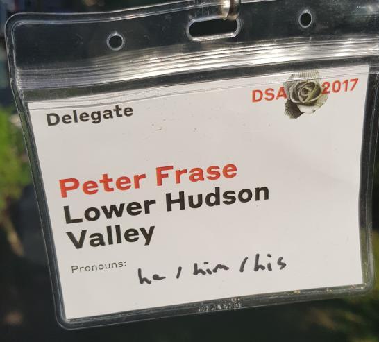 DSA died so that DSA could live :: Peter Frase