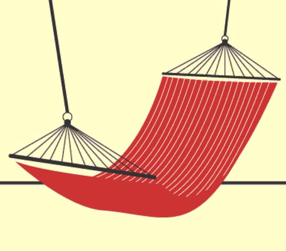 Social-hammock
